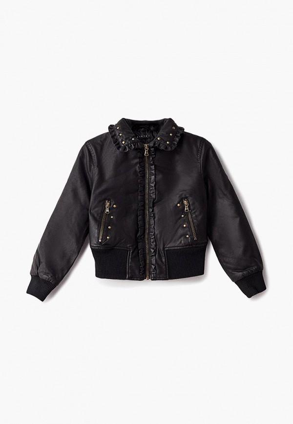 Куртка кожаная Sisley Sisley SI007EGBYSJ0