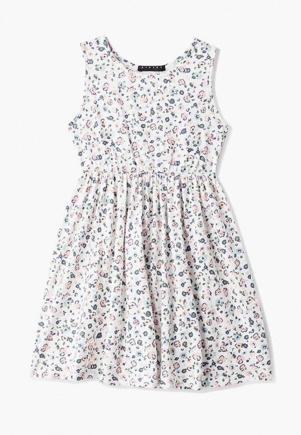 Платье Sisley Sisley SI007EGDWWZ9 цена