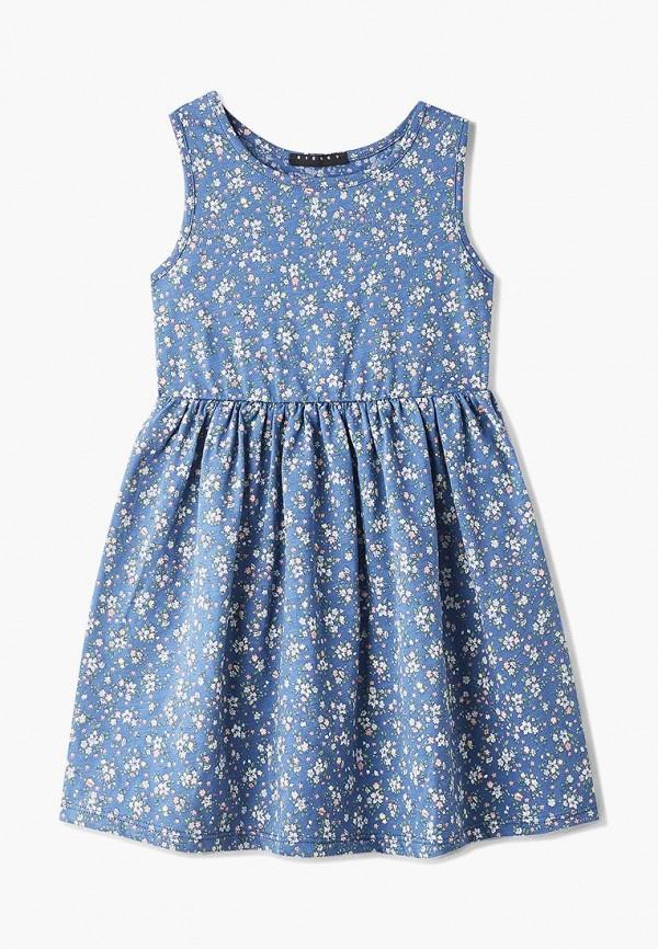 Платье Sisley Sisley SI007EGDWXE0 sisley 4e7asv9t7