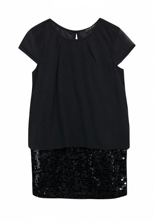 Платье Sisley Sisley 4JH85V332