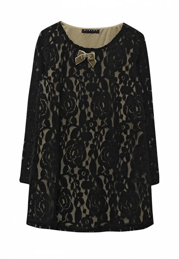 Платье Sisley Sisley SI007EGWLM25 sisley пиджак