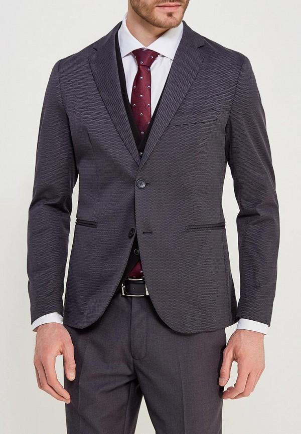 Пиджак Sisley Sisley SI007EMAFCK5 sisley пиджак