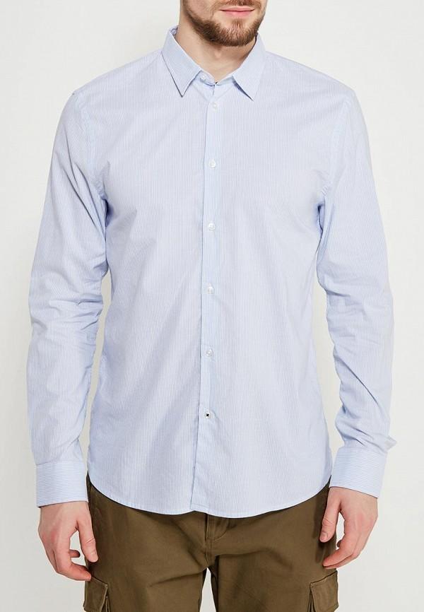Рубашка Sisley Sisley SI007EMAFCP1 рубашка sisley sisley si007ewwlt47