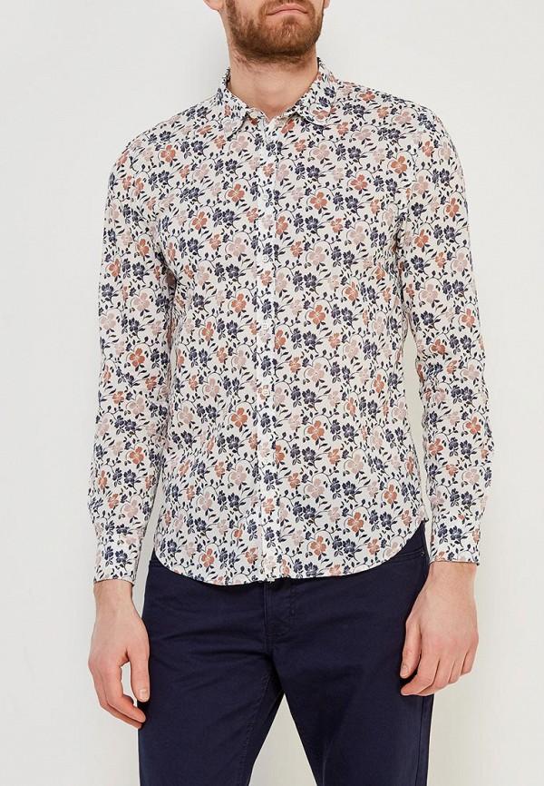 Рубашка Sisley Sisley SI007EMAFCP6 рубашка sisley sisley si007ewwlt47