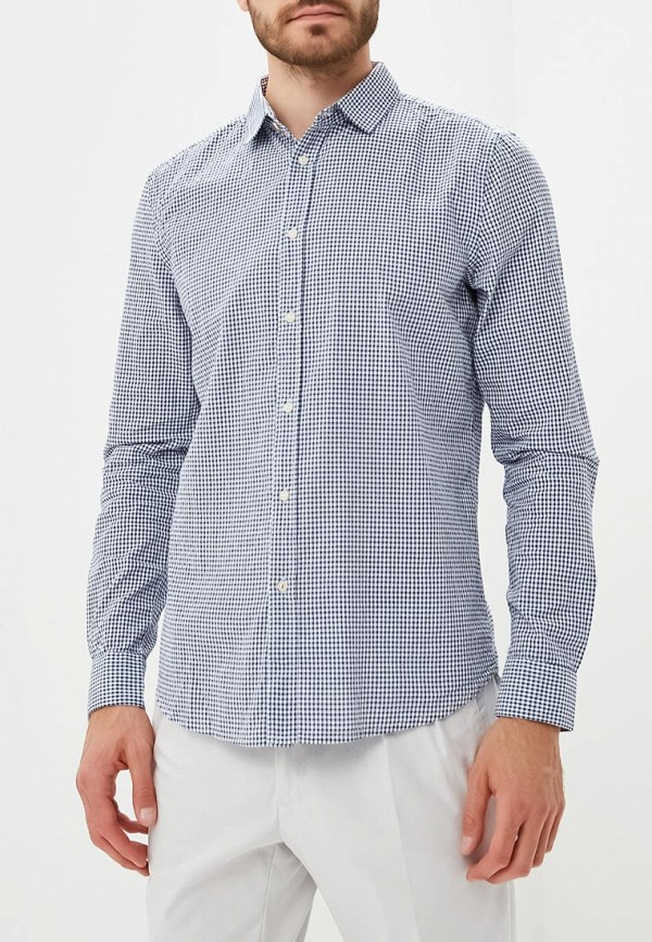 Рубашка Sisley Sisley SI007EMBYWS8 рубашка sisley sisley si007ewwlt47