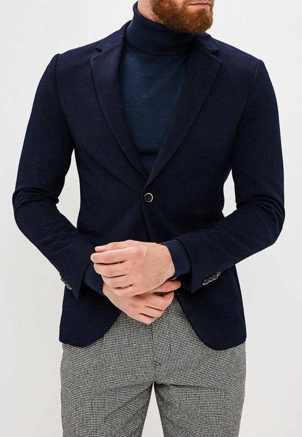 Пиджак Sisley Sisley SI007EMBYWT6 sisley пиджак