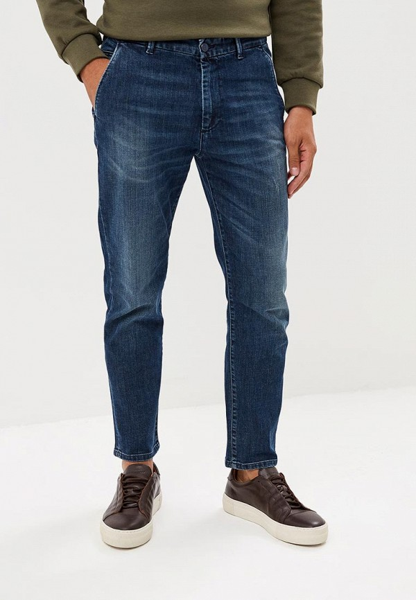 Джинсы Sisley Sisley SI007EMBYWW1 джинсы sisley sisley si007emwlu70