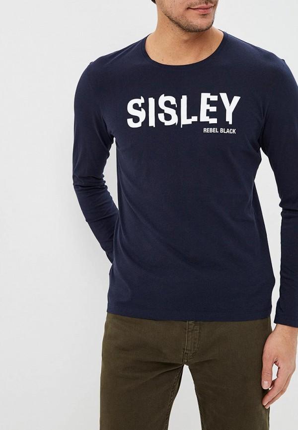 Лонгслив Sisley Sisley SI007EMBYWZ0