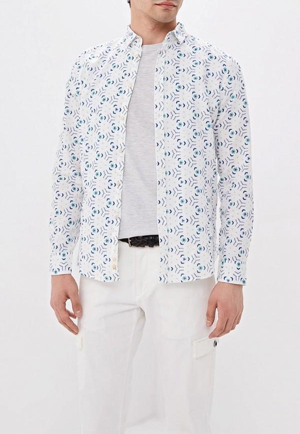 Рубашка Sisley Sisley SI007EMDWWS1 рубашка sisley sisley si007emdwxf6