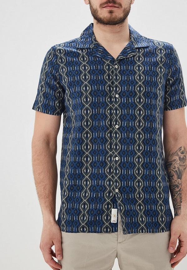 Рубашка Sisley Sisley SI007EMDWWS5 рубашка sisley sisley si007emdwws1