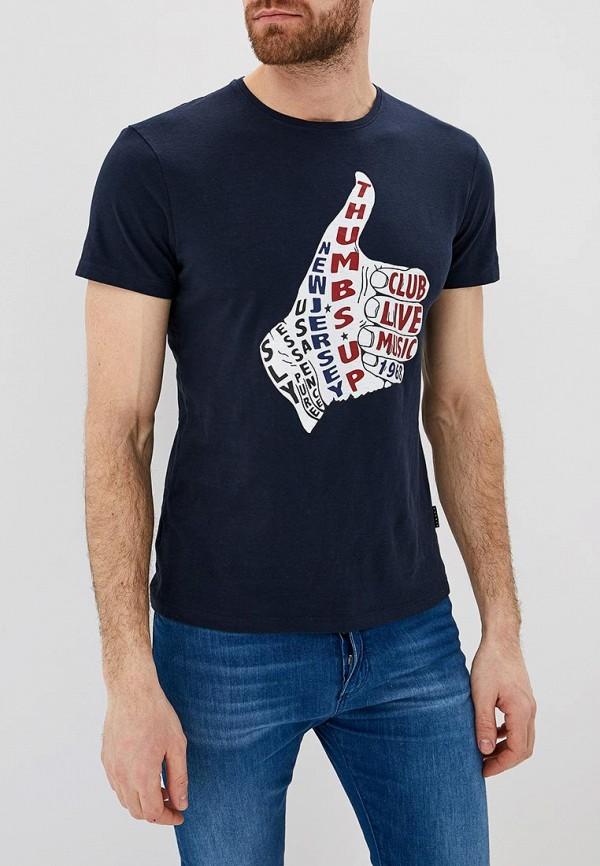 Футболка Sisley Sisley SI007EMDWXE9 футболка sisley sisley si007ewaggl1