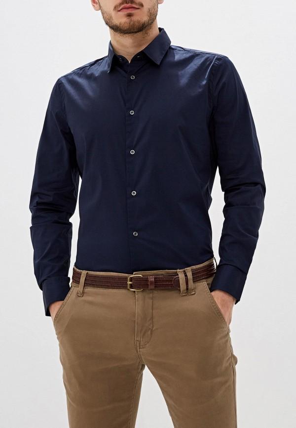 Рубашка Sisley Sisley SI007EMFUGA5 рубашка sisley sisley si007emdwws1