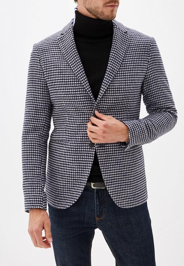 Пиджак Sisley Sisley SI007EMFUGB2 цена 2017