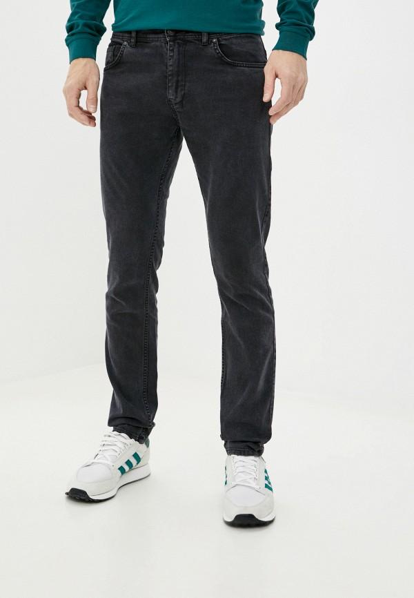 мужские прямые джинсы sisley, серые