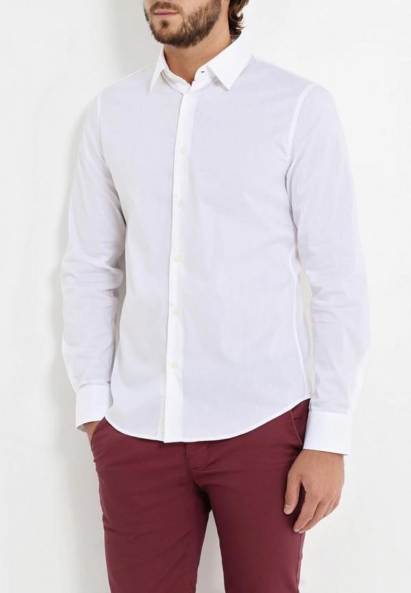 Купить Рубашка Sisley, SI007EMLCR02, белый, Осень-зима 2018/2019