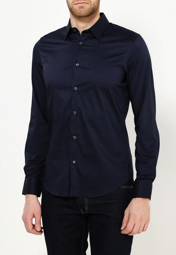 Рубашка Sisley Sisley SI007EMPNI48 все цены