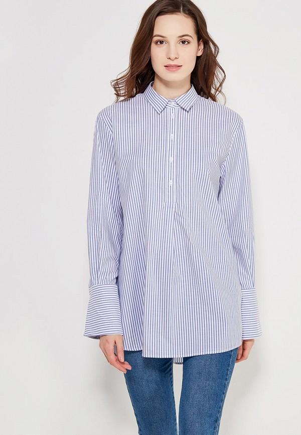 Блуза Sisley Sisley SI007EWAGGQ0 блуза sisley sisley si007ewxoc02