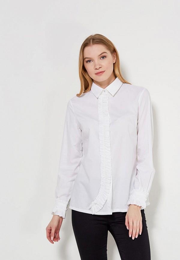 Блуза Sisley Sisley SI007EWAGGQ1 блуза sisley sisley si007ewxoc02