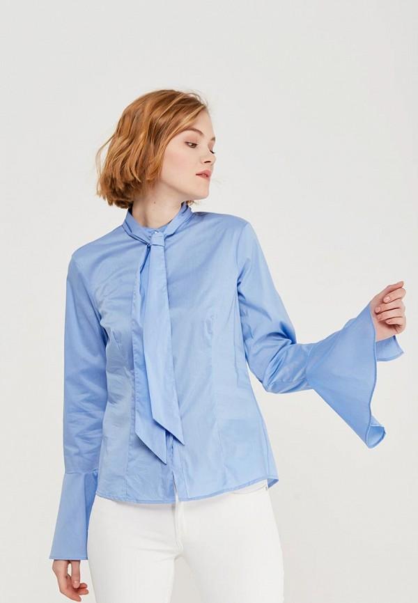 Рубашка Sisley Sisley SI007EWAGGQ7 рубашка sisley sisley si007ewwlt47