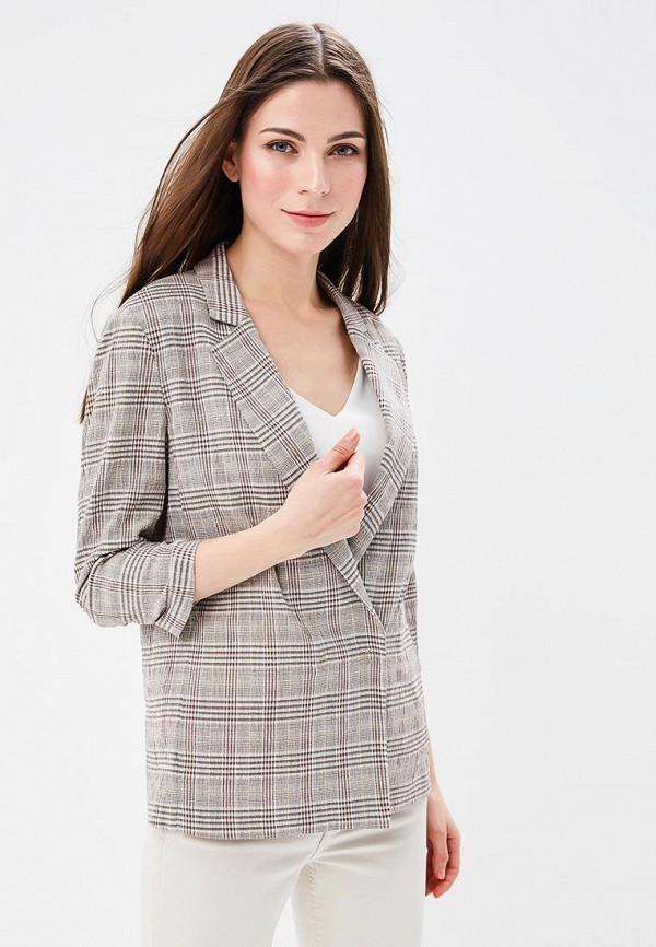 Пиджак Sisley Sisley SI007EWARTO5 sisley пиджак