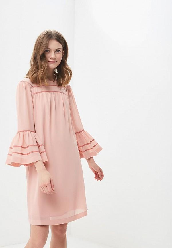 Платье Sisley Sisley SI007EWARTR0 недорого