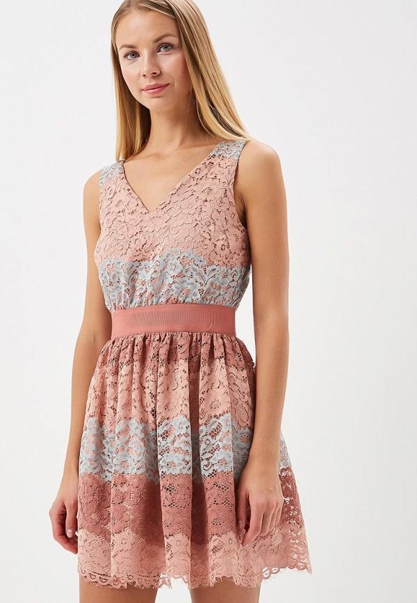 Платье Sisley Sisley SI007EWARTR1 цена и фото