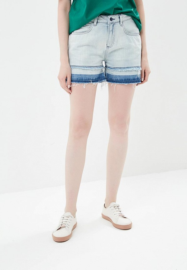 Шорты джинсовые Sisley Sisley SI007EWARTS5 sisley 5agt5q7j6