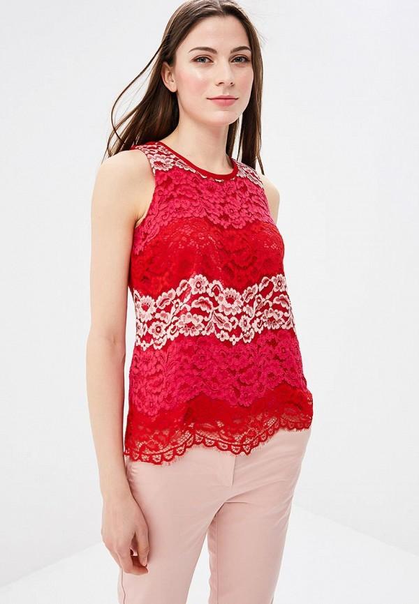Блуза Sisley Sisley SI007EWARTU6 блуза sisley sisley si007egwln28