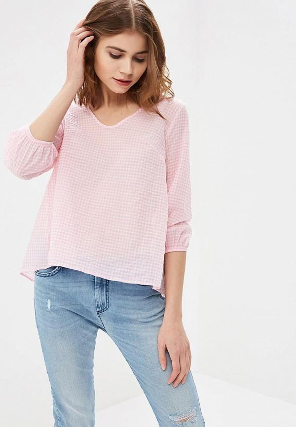 Блуза Sisley Sisley SI007EWARTV0 блуза sisley sisley si007egwln28