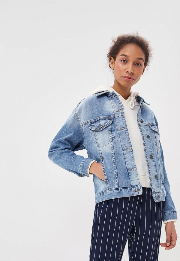 Куртка джинсовая Sisley Sisley SI007EWAYGV0 женские ботинки c s pu zip v 438