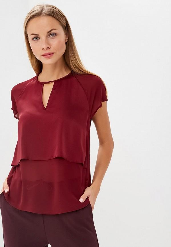 Блуза Sisley Sisley SI007EWCCMW2 блуза sisley sisley si007egwln28