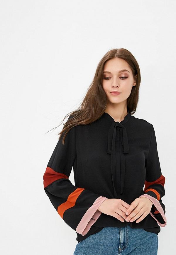 Блуза Sisley Sisley SI007EWCCMW5 блуза sisley sisley si007egwln28