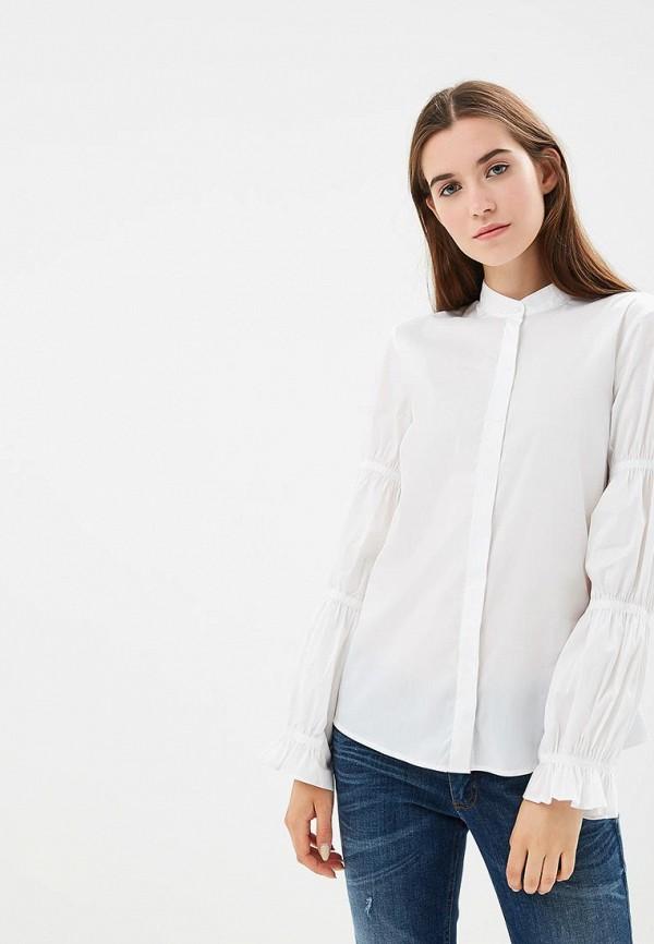 Блуза Sisley Sisley SI007EWCCMX5 блуза sisley sisley si007egwln28