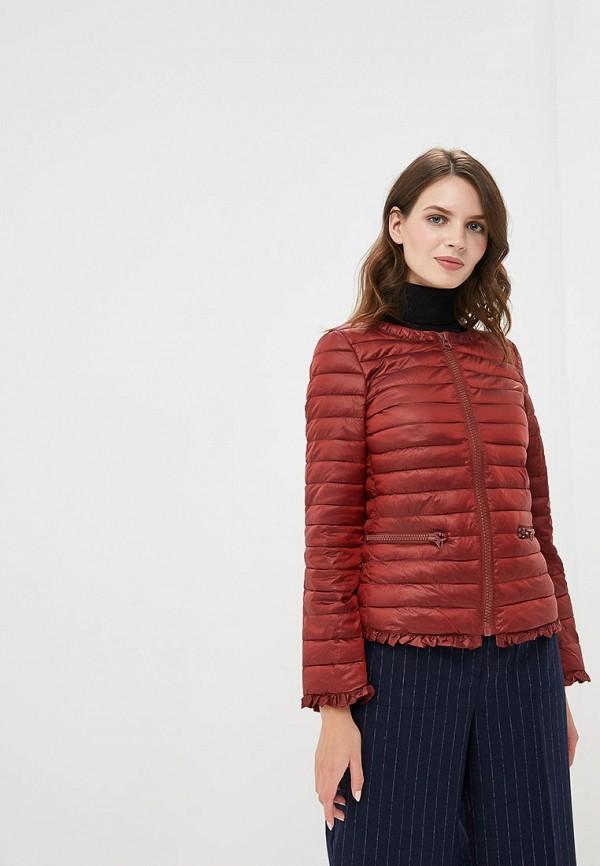 Куртка утепленная Sisley Sisley SI007EWCCNJ1