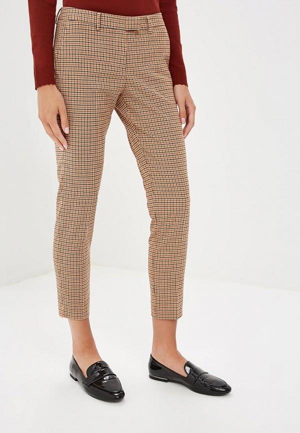 Брюки Sisley Sisley SI007EWCCNM1 брюки sisley sisley si007egacft9