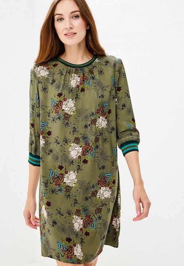 Платье Sisley Sisley SI007EWCCNM5 платье sisley sisley si007egwlm16