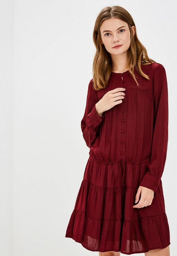 Платье Sisley Sisley SI007EWCCNN4 платье sisley sisley si007egwlm16
