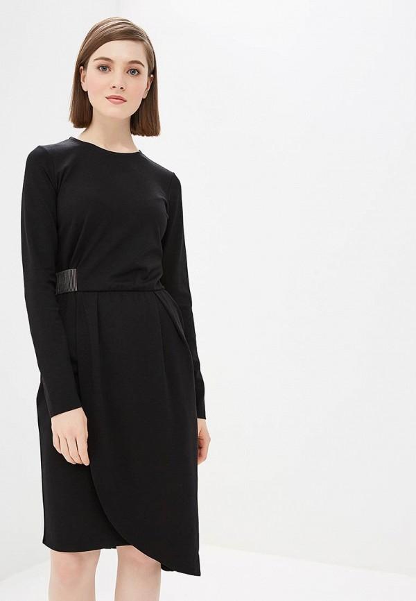 Платье Sisley Sisley SI007EWCCNO7 недорого
