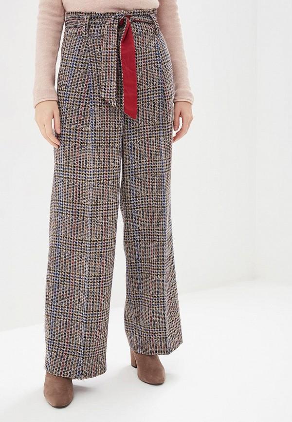 Брюки Sisley Sisley SI007EWCCNP7 брюки sisley sisley si007ewartp5