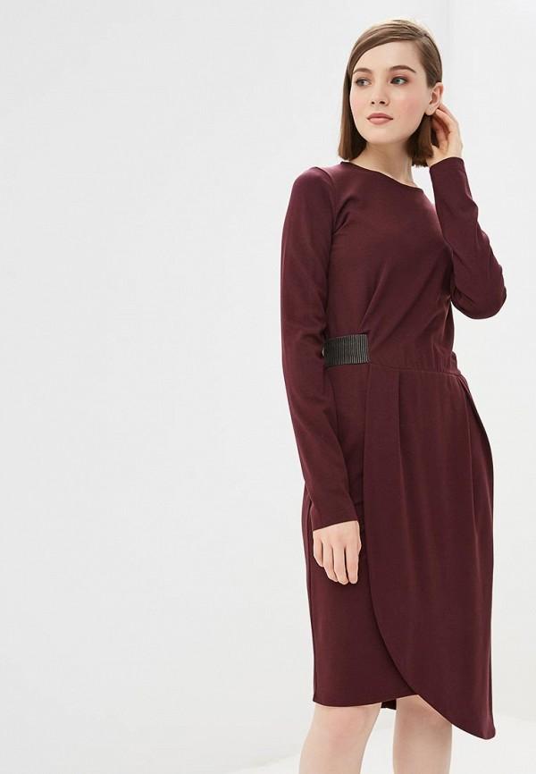 Платье Sisley Sisley SI007EWCCNP9 цена и фото