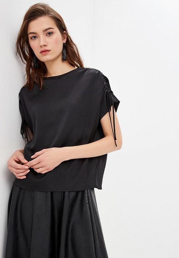 Блуза Sisley Sisley SI007EWDHFT6 блуза sisley sisley si007egwln28