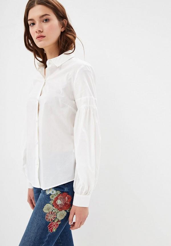 Блуза Sisley Sisley SI007EWDHFU0 блуза sisley sisley si007egwln28