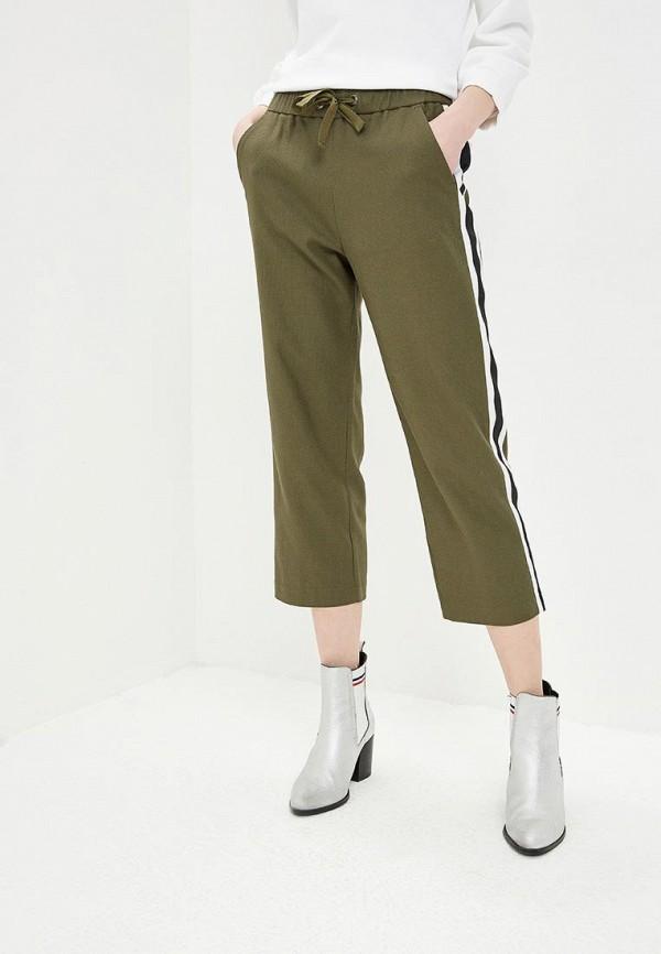 Брюки Sisley Sisley SI007EWDWXW2 брюки sisley sisley si007ewartp5