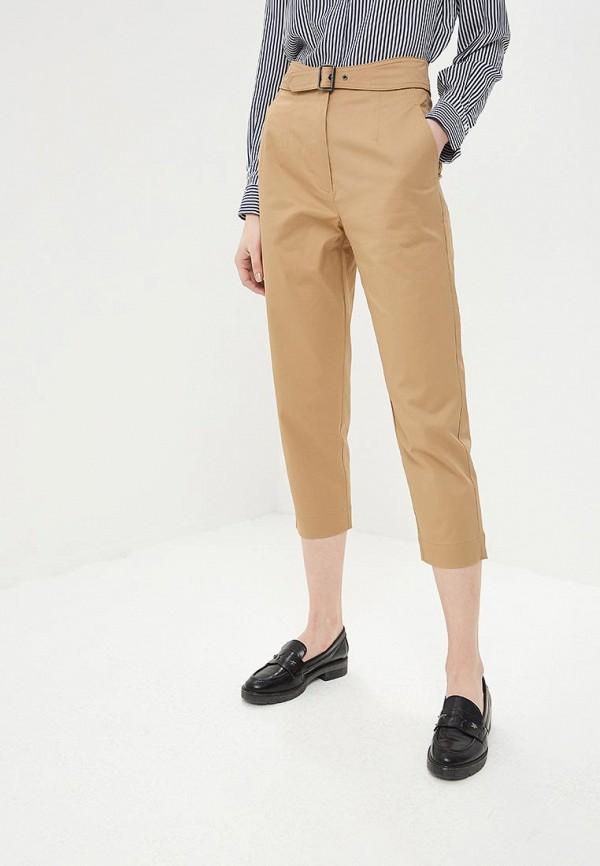 Брюки Sisley Sisley SI007EWDWXW3 брюки sisley sisley si007ewartp5
