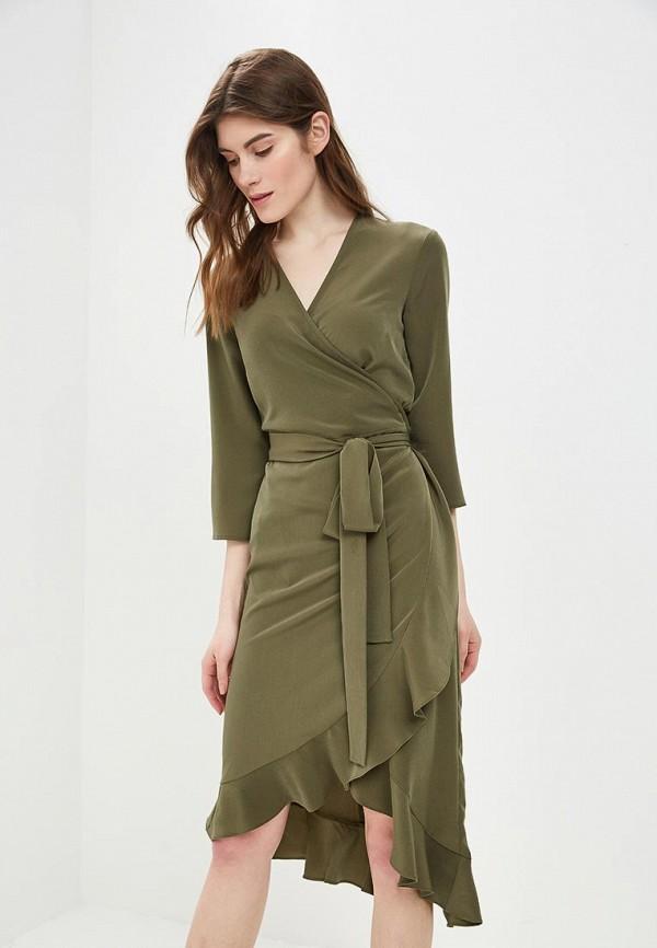 Платье Sisley Sisley SI007EWDWXW9 недорого