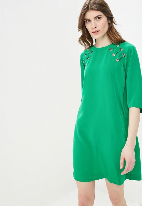 Платье Sisley Sisley SI007EWDWXX0