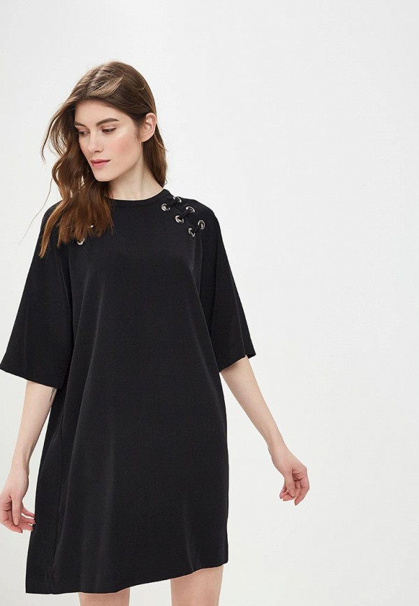 Платье Sisley Sisley SI007EWDWXX1 кардиган sisley sisley si007ewccns2