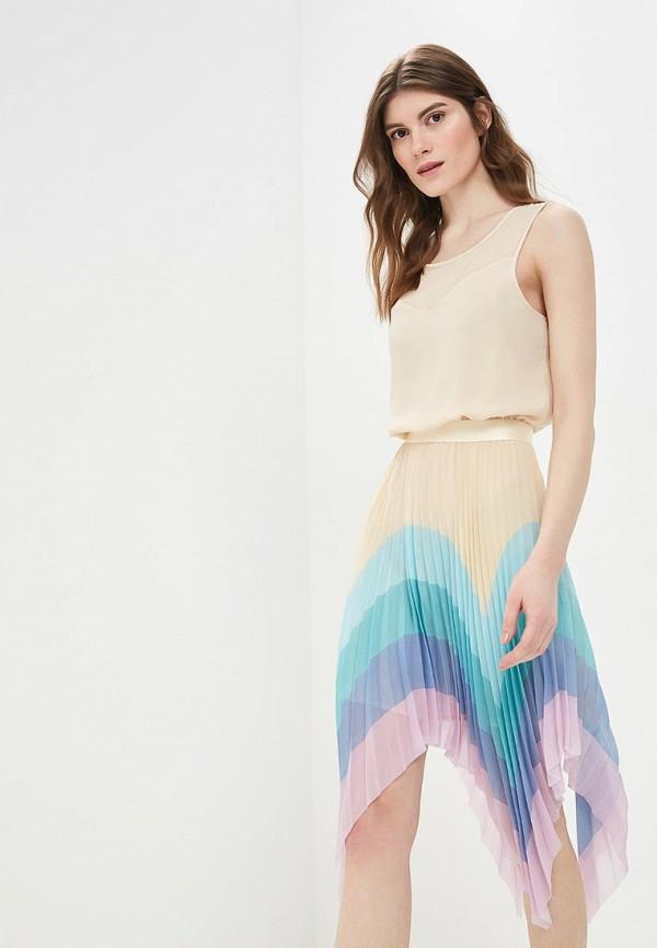 Платье Sisley Sisley SI007EWDWXX3 недорого