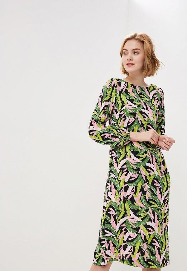 Платье Sisley Sisley SI007EWDWXX8 платье sisley sisley si007egpgj96