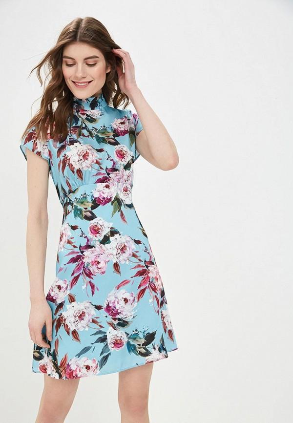 Платье Sisley Sisley SI007EWDWXX9 недорого